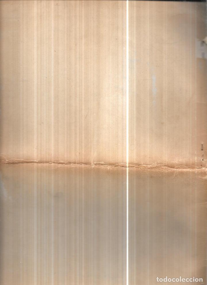 Libros antiguos: TESTAMENTO POLITICO DEL EXMO. SR.JOSE MANUEL BALMACEDA.19 DE JULIO DE 1840- 19 DE SEPTIEMBRE DE 1891 - Foto 4 - 112853363