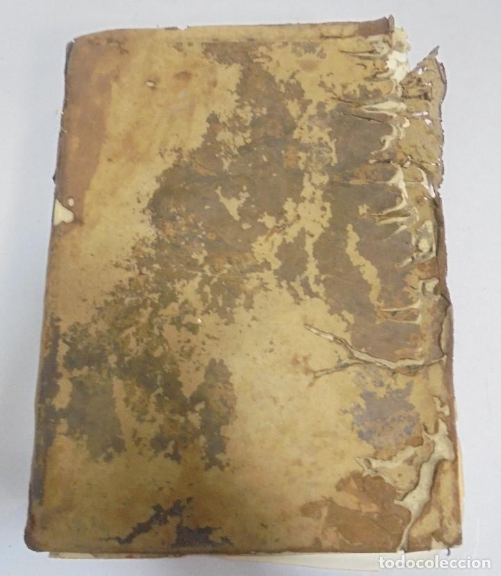 Libros antiguos: NOVISIMA RECOPILACION DE LAS LEYES DE ESPAÑA. TOMO VI. MADRID 1807. LEER - Foto 2 - 113053155