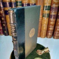 Libros antiguos: LA ORGANIZACIÓN DEL TRATADO DEL ATLÁNTICO NORTE - INSTITUTO DE ESTUDIOS POLÍTICOS - MADRID - 1963 -. Lote 113496219