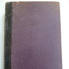 Libros antiguos: VIDA POLÍTICA DEL MARQUÉS DE MIRAFLORES. MADRID 1865. Lote 113558715