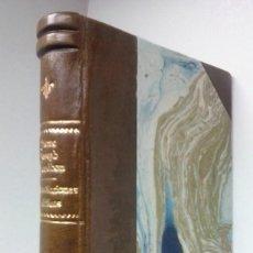 Libros antiguos: CONTRADICCIONES POLÍTICAS: TEORÍA DEL MOVIMIENTO CONSTITUCIONAL EN EL SIGLO XIX (1873) / PROUDHON.. Lote 114455655