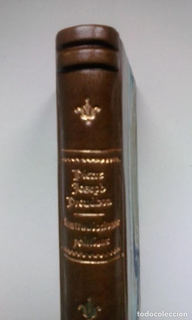 Libros antiguos: Contradicciones políticas: teoría del movimiento constitucional en el siglo XIX (1873) / Proudhon. - Foto 3 - 114455655