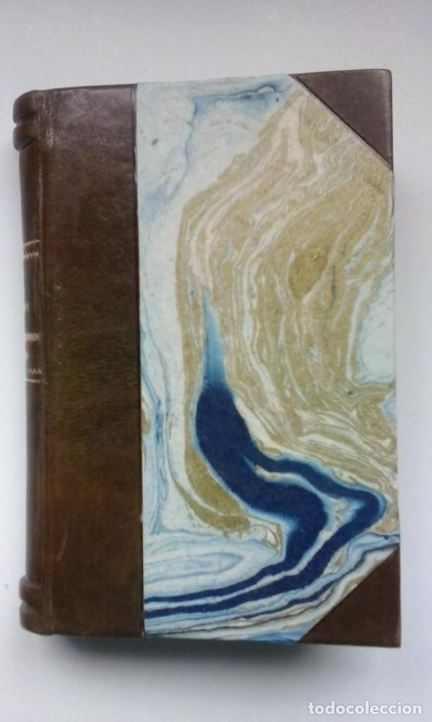 Libros antiguos: Contradicciones políticas: teoría del movimiento constitucional en el siglo XIX (1873) / Proudhon. - Foto 4 - 114455655
