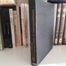 Libros antiguos: ENSAYOS SOBRE EL NEOCAPITALISMO, ERNEST MANDEL. Lote 116265739