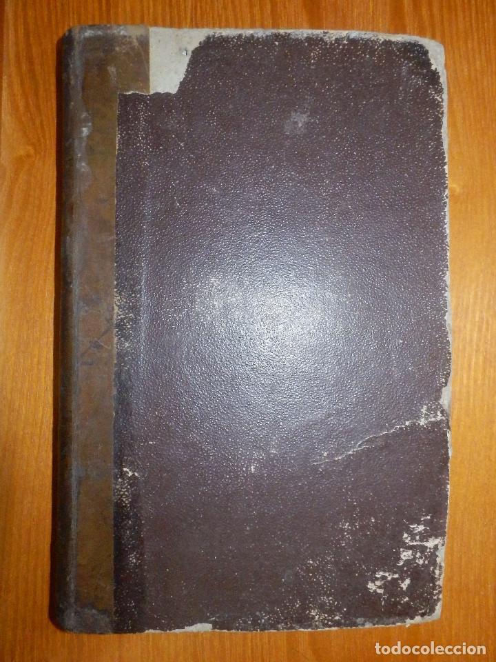 Libros antiguos: Llibro - La situación de España en 1867 - Manuel Pérez de Molina - Diputado a Cortes -Política, Raro - Foto 6 - 116396291