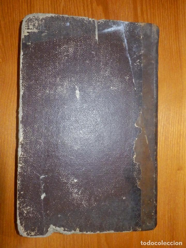 Libros antiguos: Llibro - La situación de España en 1867 - Manuel Pérez de Molina - Diputado a Cortes -Política, Raro - Foto 7 - 116396291