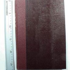 Libros antiguos: DISCURSOS REAL ACADEMIA ESPAÑOLA VICTOR BALAGUER Y EMILIO CASTELAR 1885 126 PAG TAPA DURA, MUY RARO. Lote 117293891