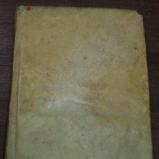 Libros antiguos: MEMORIAS POLITICAS Y MILITARES. DEL MARQUES DE S. PHELIPE. D. JOSEPH DEL CAMPO-RASO. TOMO III. 1756.. Lote 120173815