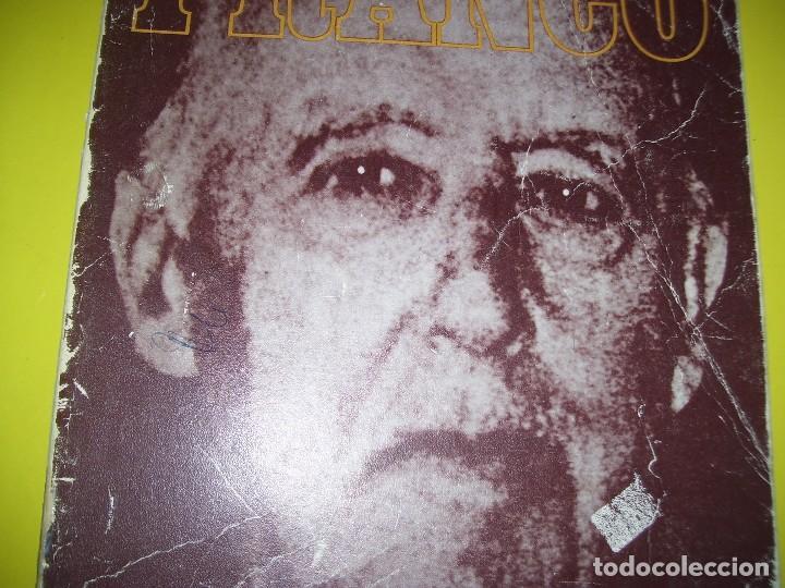 FRANCO (Libros Antiguos, Raros y Curiosos - Pensamiento - Política)