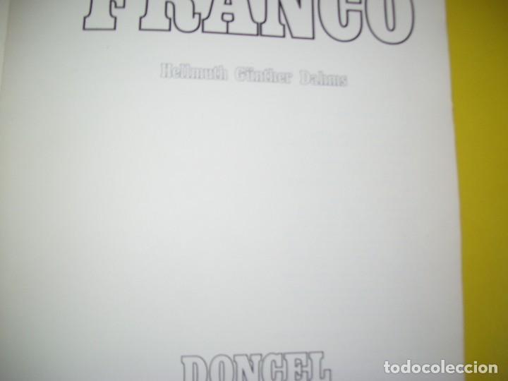 Libros antiguos: FRANCO - Foto 4 - 124471903