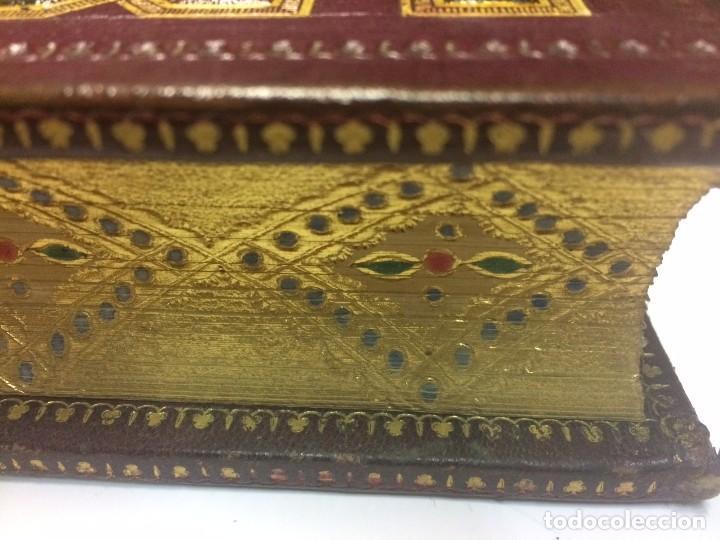 Libros antiguos: AÑO 1869 - LOS DIPUTADOS PINTADOS POR SUS HECHOS - BIOGRAFÍAS - ENCUADERNACIÓN ARTÍsTICA - Foto 5 - 124553631