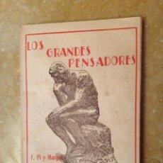 Libros antiguos: LAS CLASES JORNALERAS (F. PI Y MARGALL). Lote 126601710