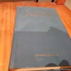 Libros antiguos: UNA GENERACION DE MATERIALISMO DE CARLTON J.H. HAYES EDICION 1946. Lote 126815635