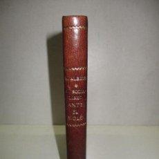 Libros antiguos: EL SOCIALISMO ANTE EL SIGLO, Ó SEA, ESPOSICIÓN DE LOS SISTEMAS SOCIALES. - ALRICH, ANTONIO. 1852.. Lote 123155812