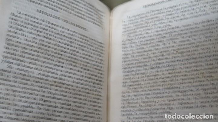 Libros antiguos: 1823.- EL TESTAMENTO DEL REY MARTIR DE LA FRANCIA LUIS XVI. TARRAGONA. IMPRENTA Antonio y José Berde - Foto 6 - 129539375
