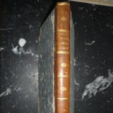 Libros antiguos: 1ª GUERRA CARLISTA DIARIO DE SESIONES CONGRESO DE DIPUTADOS LEJISLATURA DE 1838 MADRID. Lote 134013630