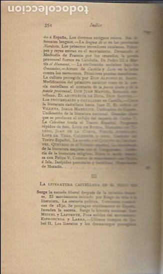 Libros antiguos: Cosas de España / Pompeyo Gener. BCN, 1903. 20x13 cm. 360 p. Piel con nervios. - Foto 3 - 135951870