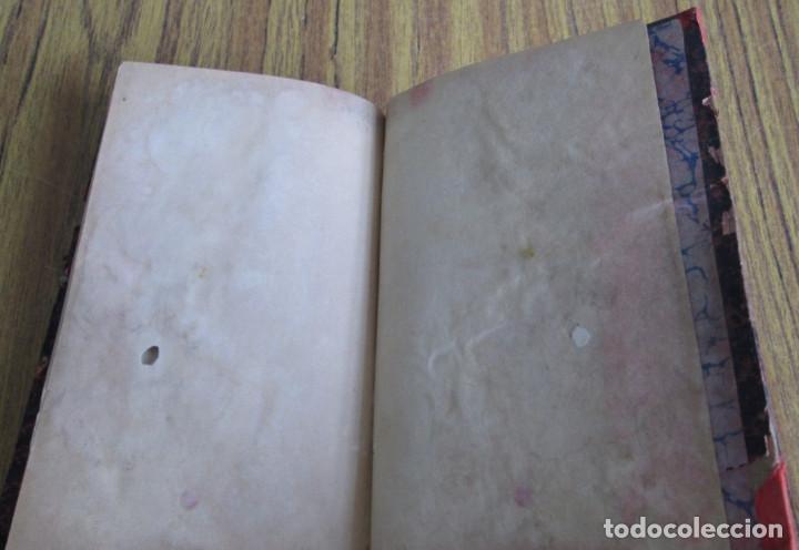 Libros antiguos: EL SOCIALISMO EN INGLATERRA - Por Eduardo de Huertas - Madrid 1885 - Foto 5 - 136068494