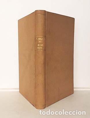 Libros antiguos: Fermín Galán : Nueva creación. Política ya no sólo es arte, sino ciencia. (Caro Raggio, 1931) - Foto 3 - 136476398