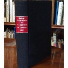 Libros antiguos: ENSAYO SOBRE EL GOBIERNO DE MAÑANA. Lote 140775210