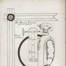 Libros antiguos: TOQUES DE CLARÍN, DE M. GIMÉNEZ LABRADOR. AÑO 1929. (1.2). Lote 53137190