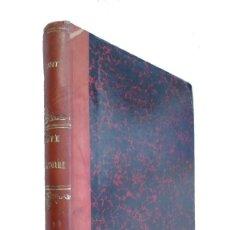 Libros antiguos: LE VOTE OBLIGATOIRE (THÈSE POUR LE DOCTORAT) PAR PAUL COUTANT (A. CHEVALIER-MARESCQ ÉDITEURS 1898). Lote 146203786