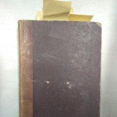 Libros antiguos: OLOZAGA, SALUSTIANO DE: ESTUDIOS SOBRE ELOCUENCIA, POLITICA, JURISPRUDENCIA, HISTORIA Y MORAL. 1864. Lote 146453314
