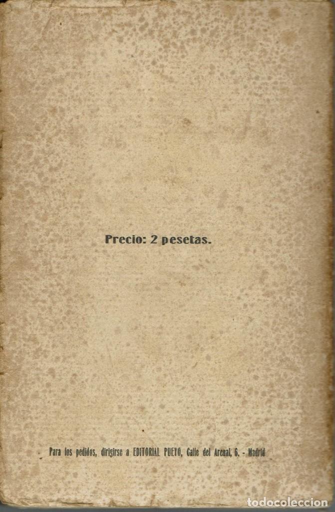 Libros antiguos: UN LIBRO DEL ABATE STURZO, DE ÁNGEL OSSORIO. AÑO 1928. (4.2) - Foto 2 - 53202177