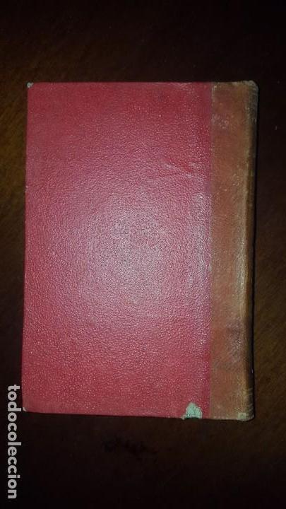 Libros antiguos: 1 tomo con dos libros. Preocupaciones del Gobierno Representativo y De la Soberanía del Pueblo -1841 - Foto 5 - 147784150
