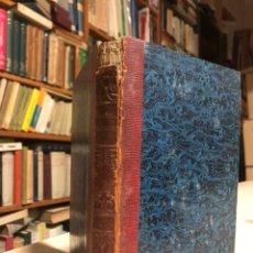 Libros antiguos: MÁXIMAS DE ESTADO O POLÍTICAS ESCOGIDAS Y COORDINADAS POR... GOVEDA Y AGREDA, JOSÉ. SEVILLA, 1822. Lote 149850426
