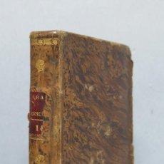 Libros antiguos: 1841.- FR. GERUNDIO. PERIODICO SATIRICO DE POLITICAS Y COSTUMBRES. TOMO XIV. Lote 152292478