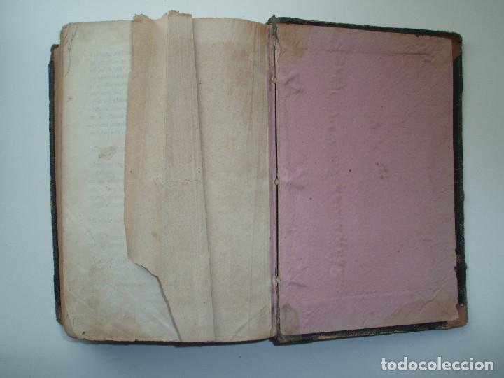 Libros antiguos: ANUARIO REPUBLICANO FEDERAL. J. CASTRO Y COMPAÑÍA. MADRID 1870. 2 TOMOS. - Foto 13 - 157215766