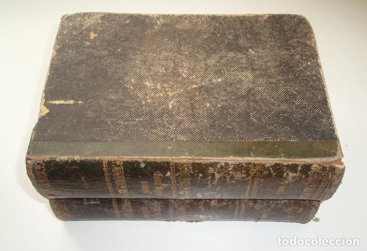 Libros antiguos: ANUARIO REPUBLICANO FEDERAL. J. CASTRO Y COMPAÑÍA. MADRID 1870. 2 TOMOS. - Foto 15 - 157215766