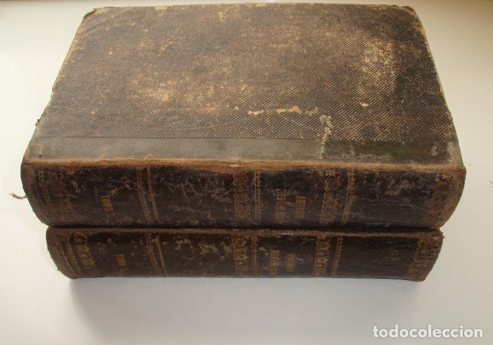Libros antiguos: ANUARIO REPUBLICANO FEDERAL. J. CASTRO Y COMPAÑÍA. MADRID 1870. 2 TOMOS. - Foto 16 - 157215766