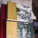 Libros antiguos: TOMOS I Y II LA ESPAÑA POLITICA SIGLO XX FOTOGRAFÍAS Y DOCUMENTOS.DE LA DICTUADURA GUERRA CIVIL . Lote 160573254