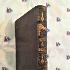 Libros antiguos: ANTIGUO LIBRO SIGLO XVIII,VERDADEROS INTERESES DE LA PATRIA,AÑO 1785,MILITAR,GUERRAS,MINAS ORO-PLATA. Lote 163969790