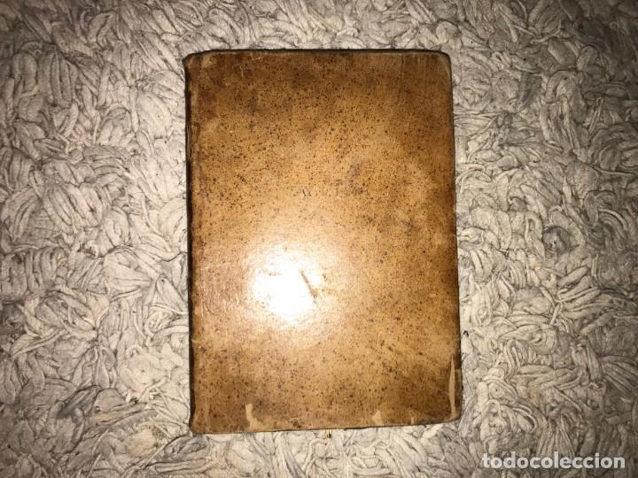 Libros antiguos: El Panegírico de Plinio en Castellano pronunciado en el Senado. Francisco de Barreda. 1787 - Foto 6 - 164277382
