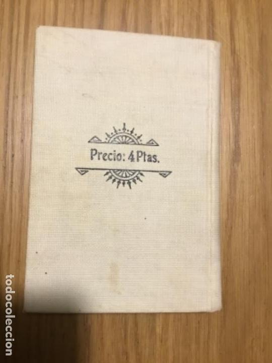 Libros antiguos: Antonio Maura. Ideario Político - Foto 2 - 164845298