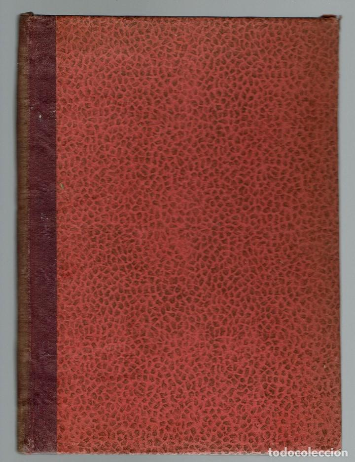Libros antiguos: ASIA, POR ANTONIO VICTORY. AÑO 1909. (MENORCA.1.4) - Foto 2 - 164999714