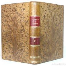Libros antiguos: 1873 - TRADICIONALISMO, CARLISMO - OBRAS DE D. ANTONIO APARISI Y GUIJARRO. DISCURSOS POLÍTICOS. Lote 167976986