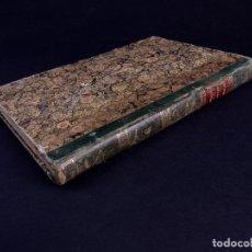 Libros antiguos: MUSEO DE LAS FAMILIAS. MADRID 1847. Lote 169280608