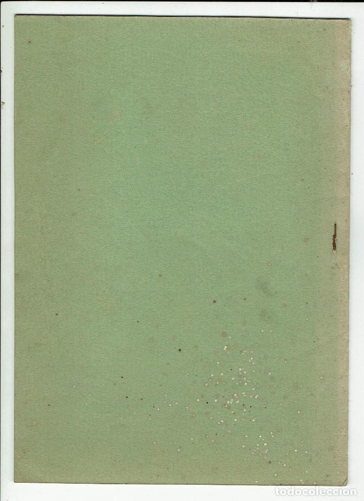 Libros antiguos: ALCALDÍA DE MAHÓN. NOTA RESUMEN DE LAS MEJORAS LLEVADAS A EFECTO POR ESTE AYUN.... 1929(MENORCA.1.8) - Foto 2 - 170408944