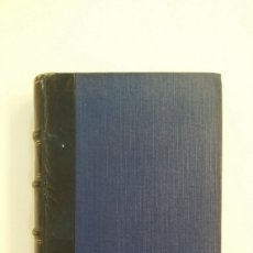 Libros antiguos: EL ESTADO CORPORATIVO. JOAQUIN AZPIAZU. 1934. TDK402. Lote 174180009