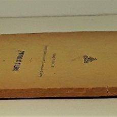 Libros antiguos: CONSTITUCIÓN TORTOSINA Y RESUMEN DE CORTES CATALANAS. TIP. SC. DE RIVADENEYRA. 1908.. Lote 175420008