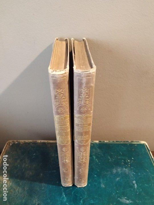Libros antiguos: ISÓCRATES ORACIONES POLÍTICAS Y FORENSES TOMOS I y II. 1891 - Foto 5 - 176489135