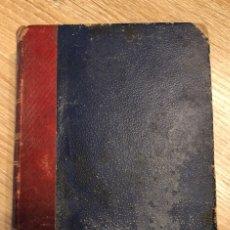 Libros antiguos: DISCURSOS PARLAMENTARIOS. EMILIO CASTELAR. TOMO II. 2ª EDICION. MADRID, 1873. PAGS: 441.. Lote 176862869