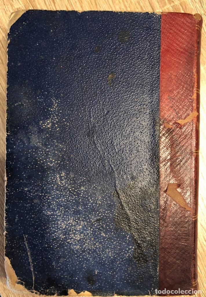 Libros antiguos: DISCURSOS PARLAMENTARIOS. EMILIO CASTELAR. TOMO II. 2ª EDICION. MADRID, 1873. PAGS: 441. - Foto 5 - 176862869