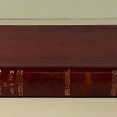 Libros antiguos: ANTOLOGÍA DE LAS CORTES DE 1821 Á 1823. F. MARTÍNEZ. IMP. V. TORDESILLAS. MADRID.1914.. Lote 177369982