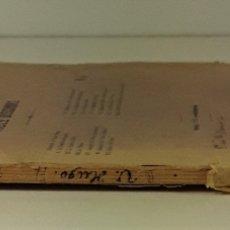Libros antiguos: VICTOR HUGO. TREIZE DISCOURS. LIBRAIRIE NOUVELLE. PARÍS. 1851.. Lote 178035247