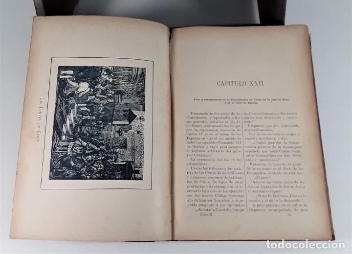 Libros antiguos: HISTORIA DEL PARTIDO REPUBLICANO ESPAÑOL. TOMOS I Y II. MADRID. 1892/93. - Foto 9 - 178857681